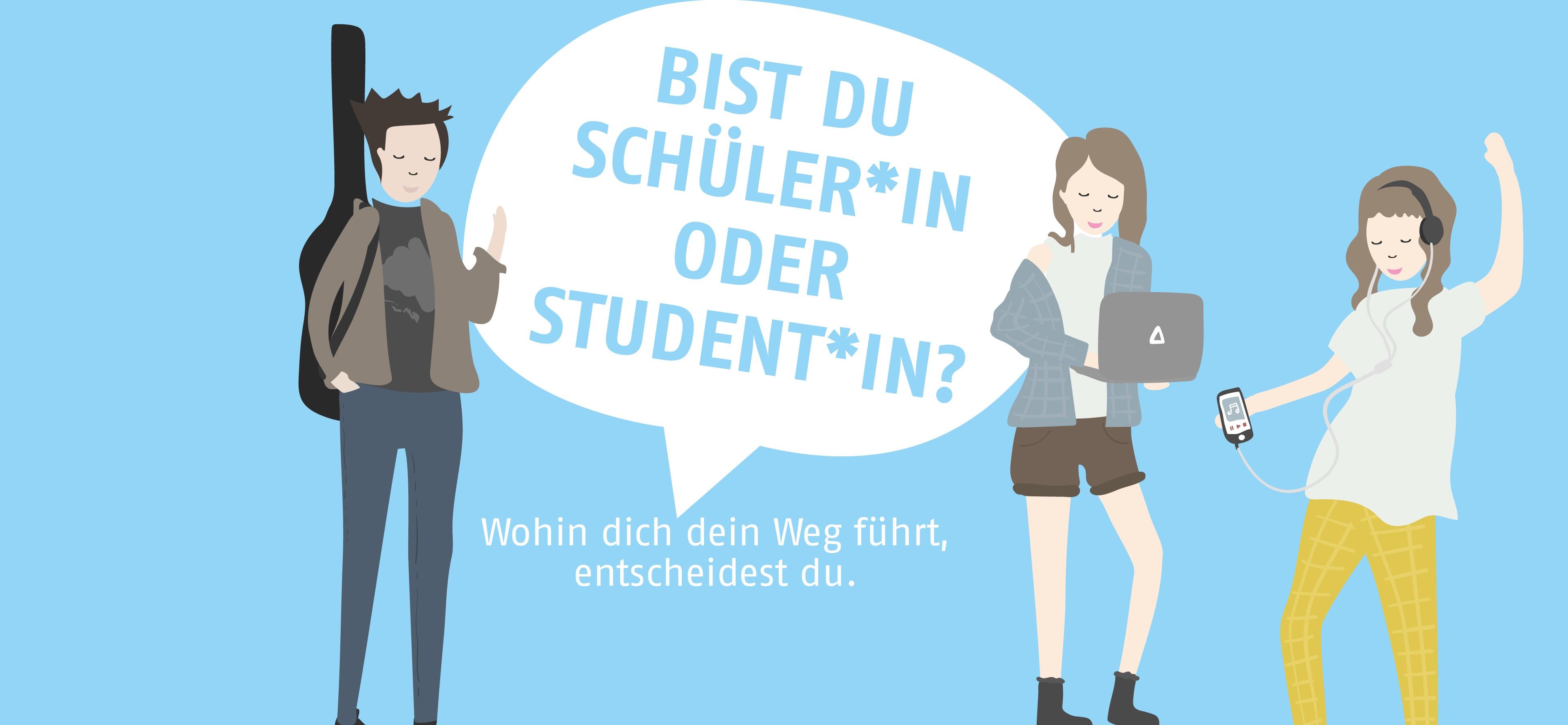 AWO Bezirksverband Ober- und Mittelfranken e. V. - Schüler*/Studenten*innen